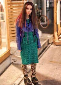 Japońska moda uliczna 1