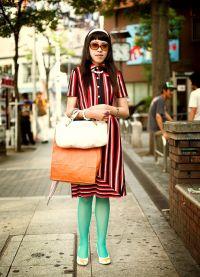 Japońska moda uliczna 2