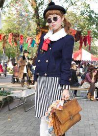 Japońska moda uliczna 3