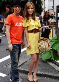 Japońska moda uliczna 6