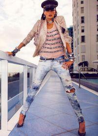 Jeans Fashion 2013 1
