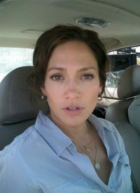 jennifer lopez bez makeup 1