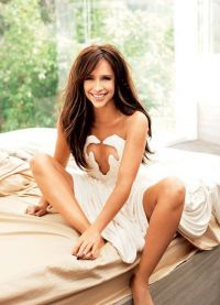 Дженнифер Лав Хьюитт в апрельском выпуске журнала Максим 2012