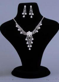 Biżuteria dla panny młodej 10