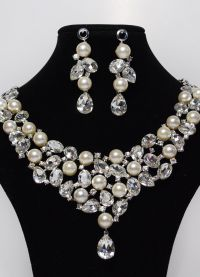 Biżuteria dla panny młodej 11