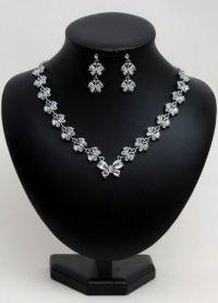 Biżuteria dla panny młodej 12