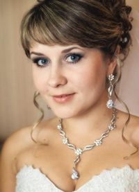 Biżuteria dla panny młodej 2