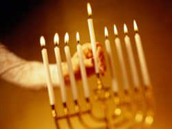 Żydowskie święto Chanuka1