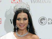 Julia Alipova Miss Rusija 2014 2