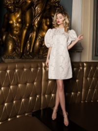 Julia Prokhorova, bijela zlata10