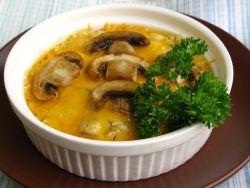 класична јулиенне са печуркама