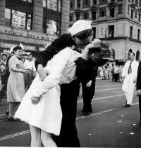 6 юли Международен ден на целувки