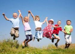 Międzynarodowy Dzień Dziecka1