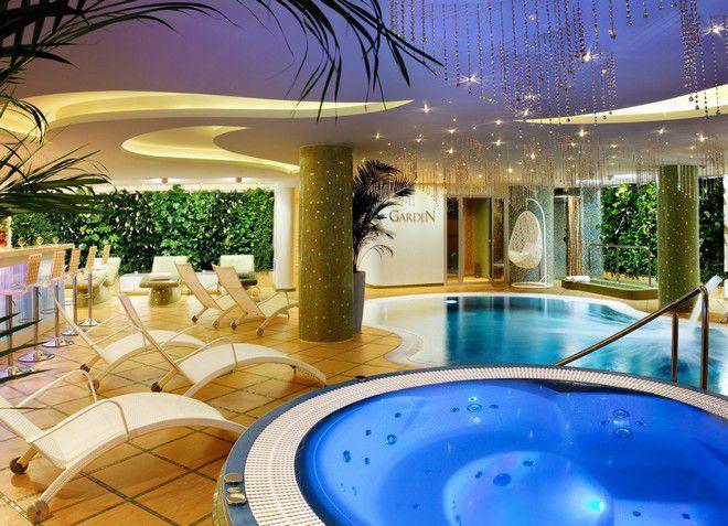 Спа-гостиница «Baltic Beach Hotel»