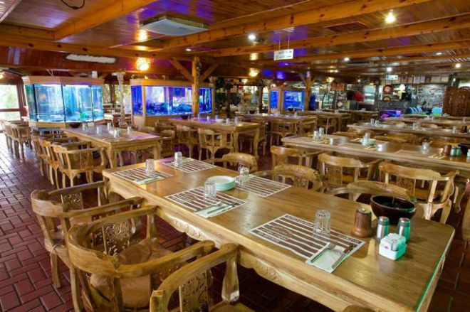 Ресторан Filfila