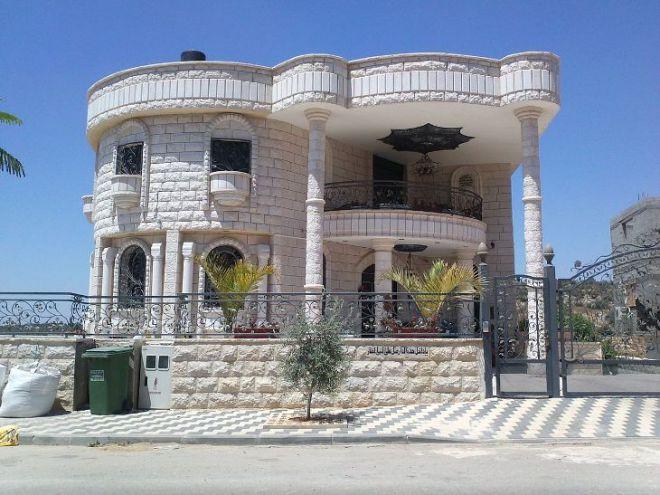 Жилой дом в Кафр-Касеме