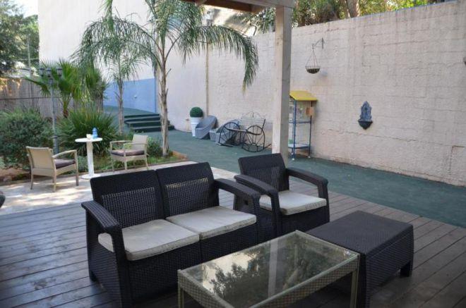 Комплекс апартаментов Pinsker Garden - Petah Tikva