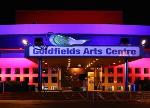 Goldfields Art Centre