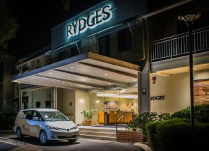 Rydges Kalgoorlie Resort&Spa отель