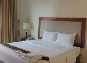 Daly Hotel - номер