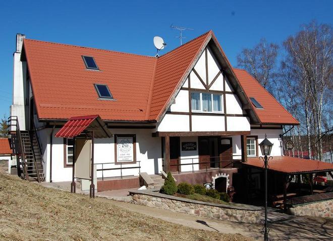 Гостевой дом Pils