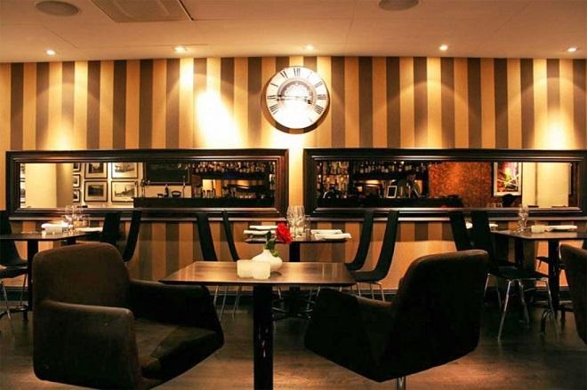 Ресторан Blå Kök & Bar