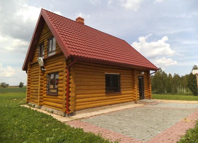 Гостевой дом Žubītes