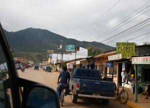 Город Катакамас