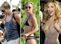Кейт Хадсон увеличила грудь