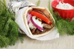 Przepis Doner Kebab