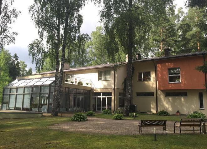 Гостевой дом Rēzijas