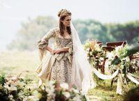 Свадебное платье из фильма пираты Карибского моря входит в топ лучших платьев в