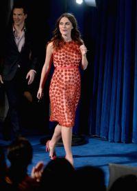 Kira Knightly je trudna2