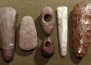 Археологические находки в Кении