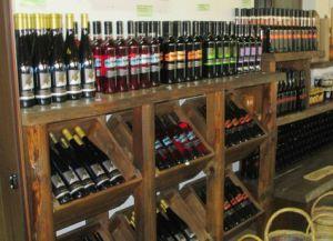 Выставка вина на заводе КЕО
