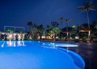 Отель Samanea Beach, Кеп Камбоджа