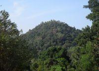 Гора Кеп