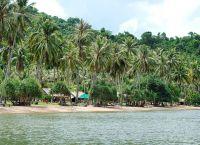 Заячий остров, Кеп Камбоджа