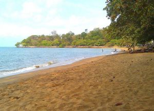 Пляжи Кепа