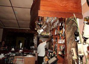 Ресторан Saramek