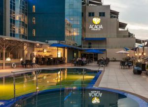 Отель Acacia Premier Hotel