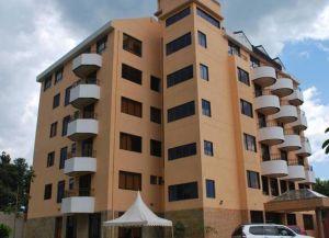 Отель Sunshine Hotel Kericho