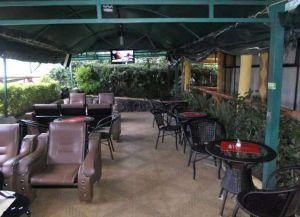 Ресторан Famous Gate Lounge