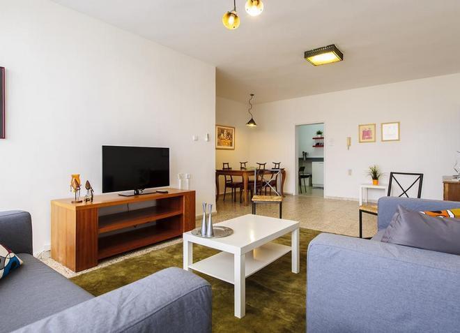 Апартаменты комплекса Kfar Saba Center