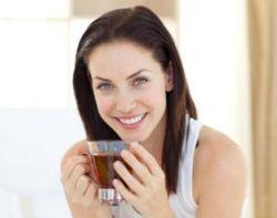 čaj od edema tijekom trudnoće