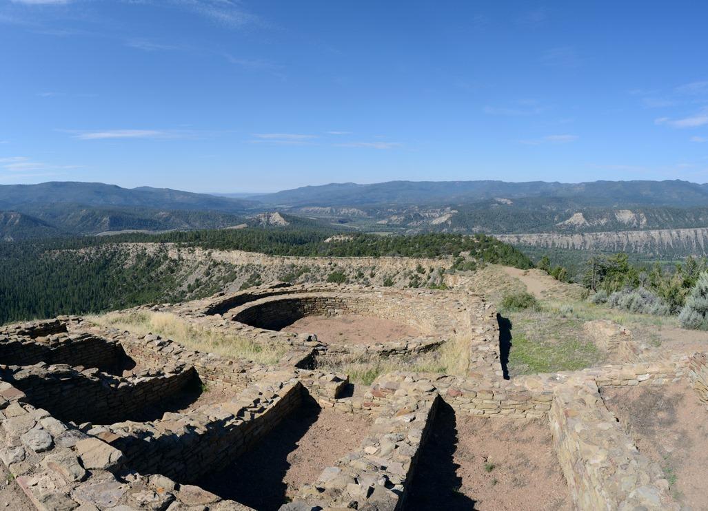 Археологический комплекс Инкарракай