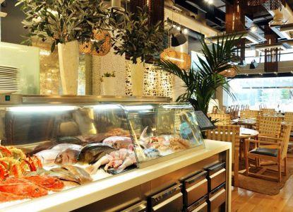 Anguie Ceviches Y Pescados
