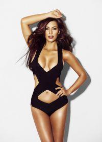 Ким Кардасхиан у купаћи костима4