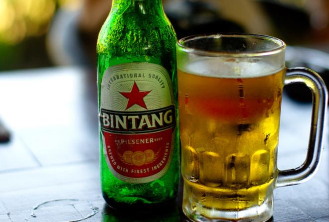 Алкоголь в Индонезии