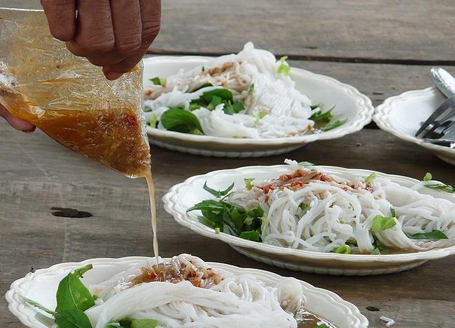 Рыбный соус Nam pa